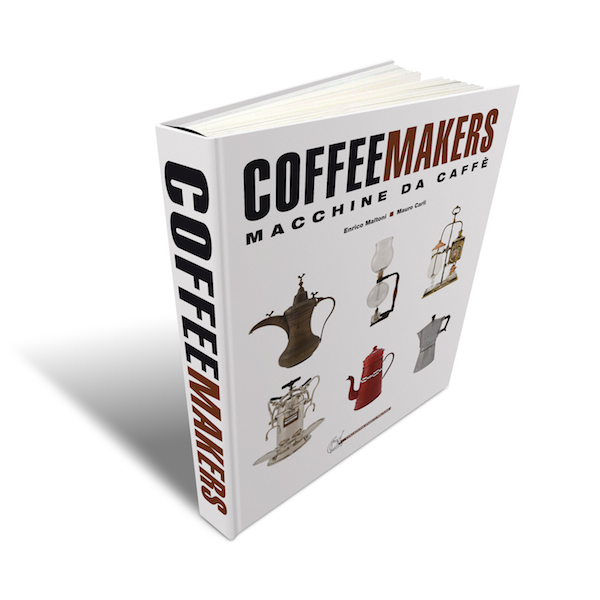 Coffee Makers Book
