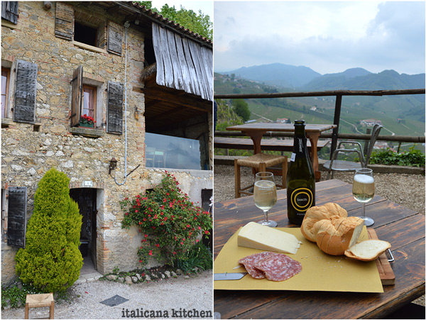 A-Weekend-Getaway-In-Prosecco-Wine-Country-Osteria-Senza-Oste