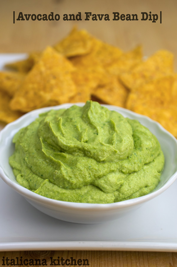 Avocado-and-Fava-Bean-Dip
