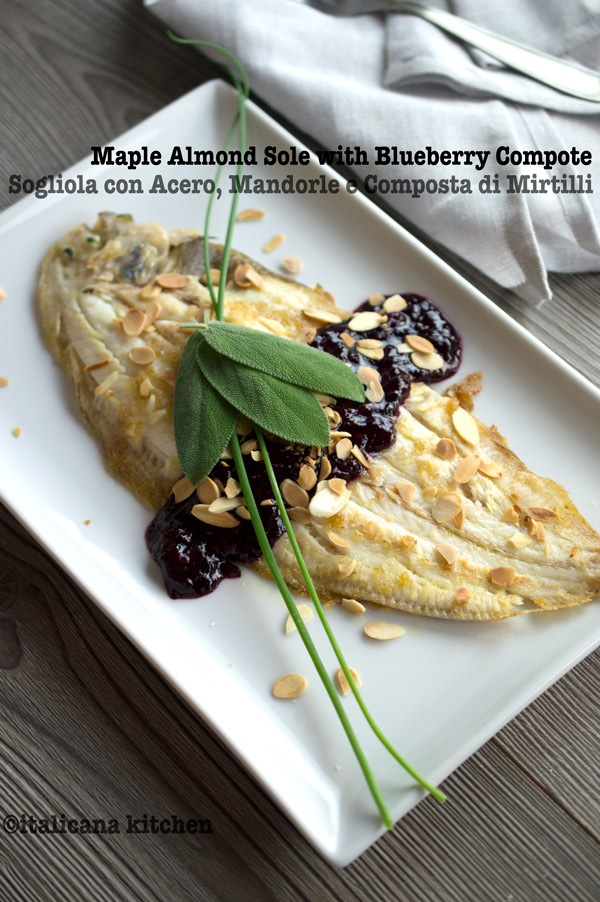 Maple-Almond-Sole-with-Blueberry-Compote-1