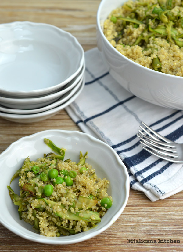 Quinoa-Salad-with-Peas-and-Shaved-Asparagus