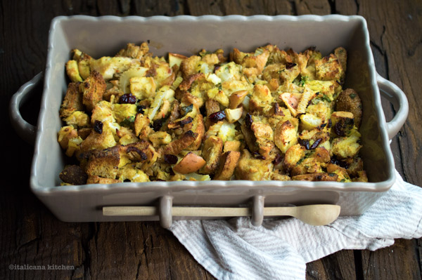 Easy-Vegetarian-Stuffing
