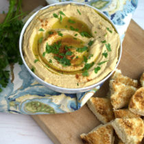 2-tips-for-the-perfect-blender-hummus