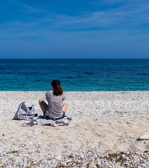 Elba Island in May: Unplug and Recharge